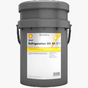 refrigeration oil fr v 20l_site